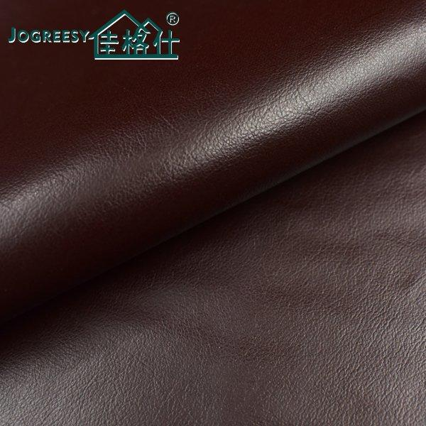 Easy to clean pu leather for car seat cover SA001
