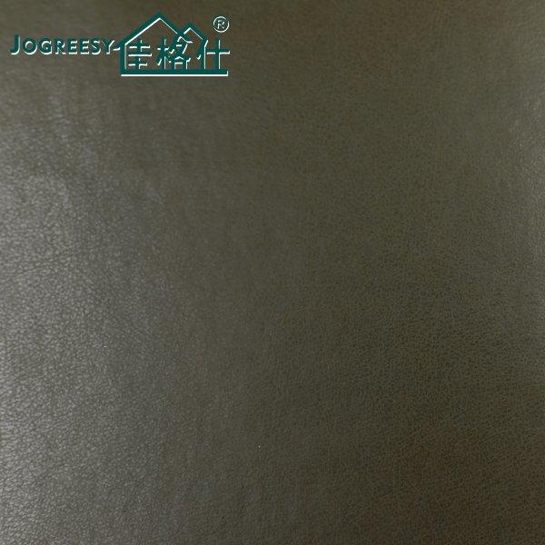 Solvent free garment leather SA031