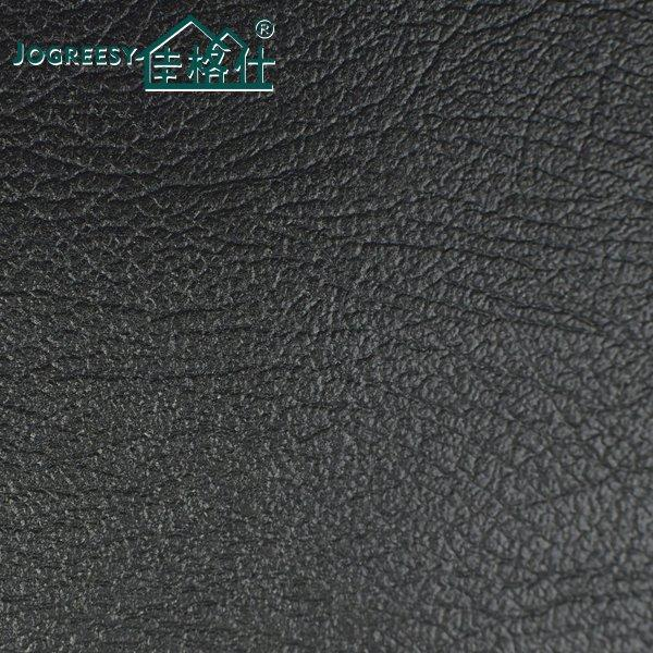Eco faux leather for travelling case SA 033