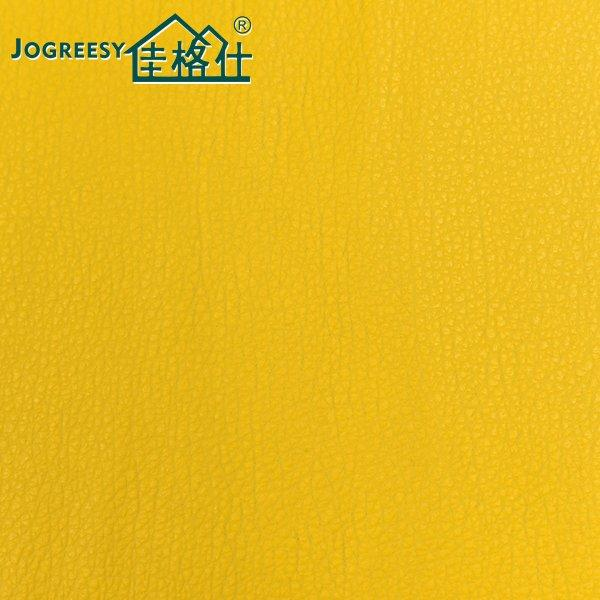 No emission PU leather for home upholstery decoration SA 036