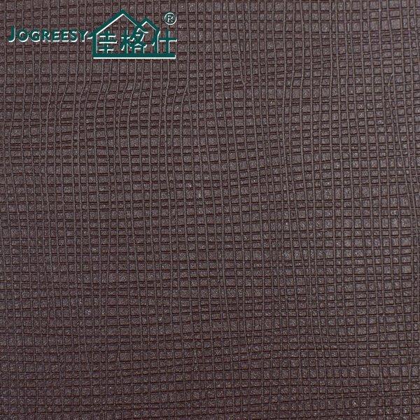 Stylish PU leather for bag SA049