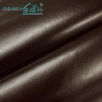 Abrasion resistant Pu leather for sofa setting SA055