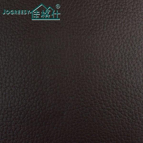 Sofa leather with great hydrolysis resistance  SA 056