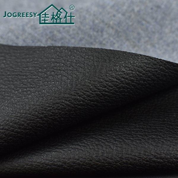 Car leather with little VOC emission   SA 059