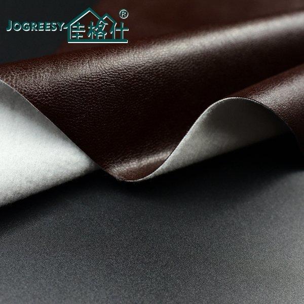 Low VOC PU leather for car interior 1.1SA12701H