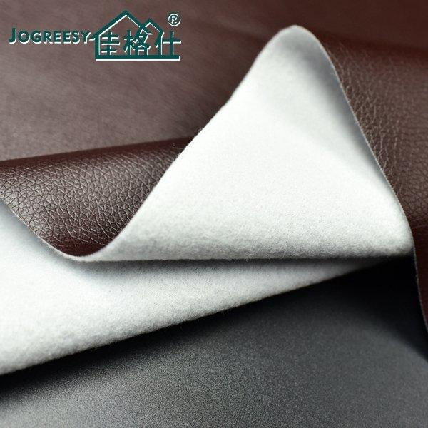Eco automotive leather for high end cars 1.1SA18701H