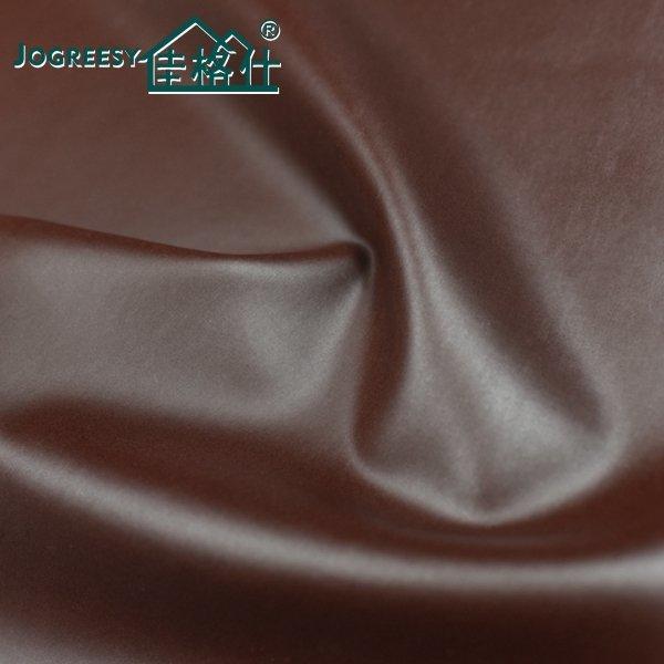 Advanced eco PU upholstery leather material 1.2SA03701H