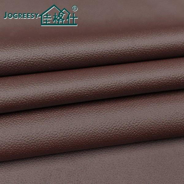 Eco leather for healthy home decoration  1.2SA16701H