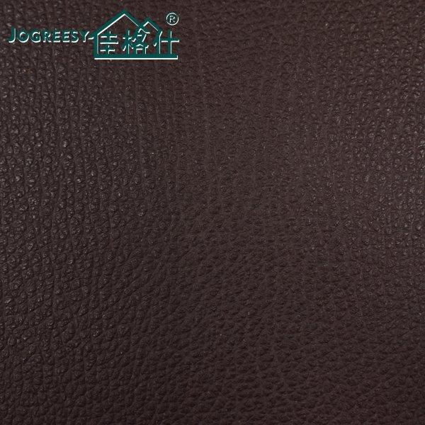 DMF free synthetic leather for sofa  SA074