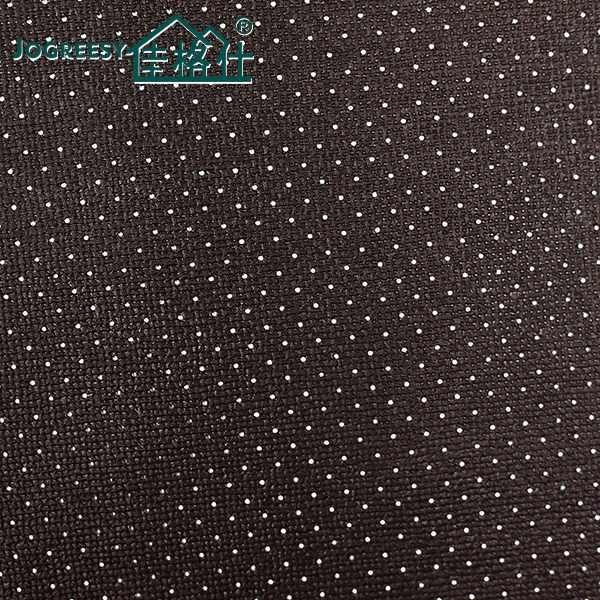 Custom car seating with perforated pu leather  Style 5
