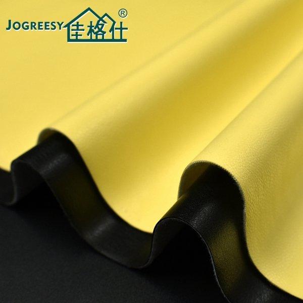 Главная обивка материал с нулевым выбросом искусственная кожа H 06