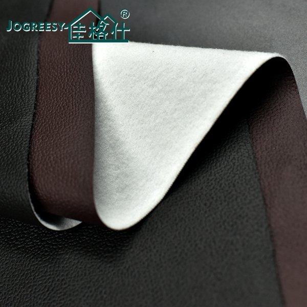 Faux leather for bags feel like natural leather 16H