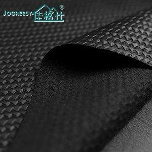 Wearing resistant bamboo style home decoration leather material 0.5SA-y7#-901K