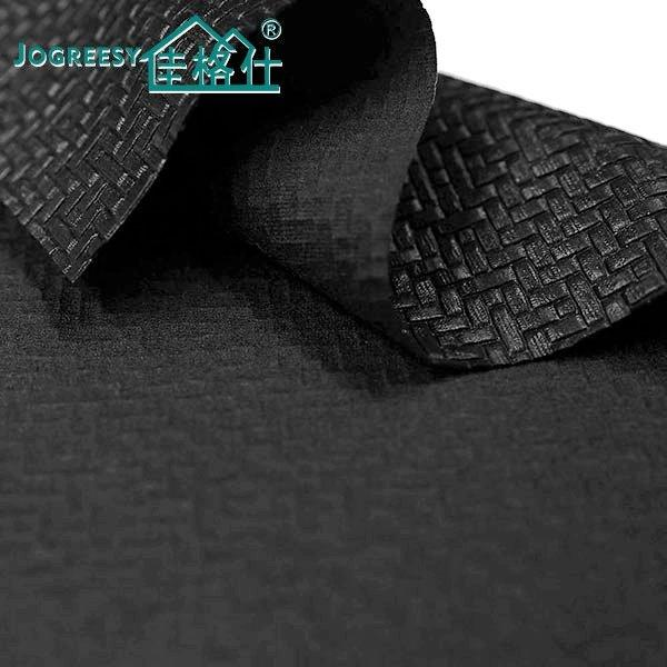 No emission PU leather for home decoration  0.5SA-y8#-901K