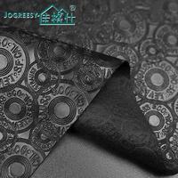 Custom embossing leather for woman handbag  0.6SA-y3#-901K