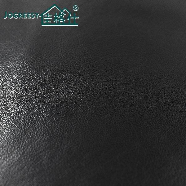 high end no emission leather for office decorative board