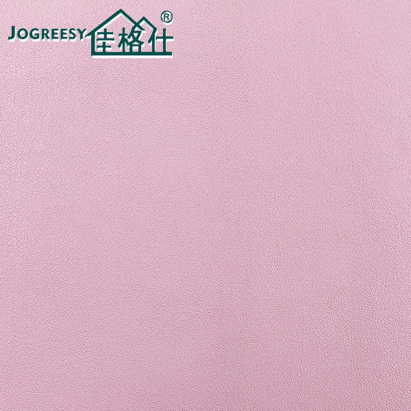 Zero-solvent pu leather for bag SA242