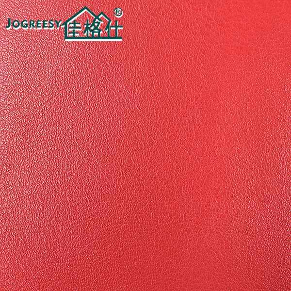 eco-friendly soft bag PU leather 0.8SA37202F