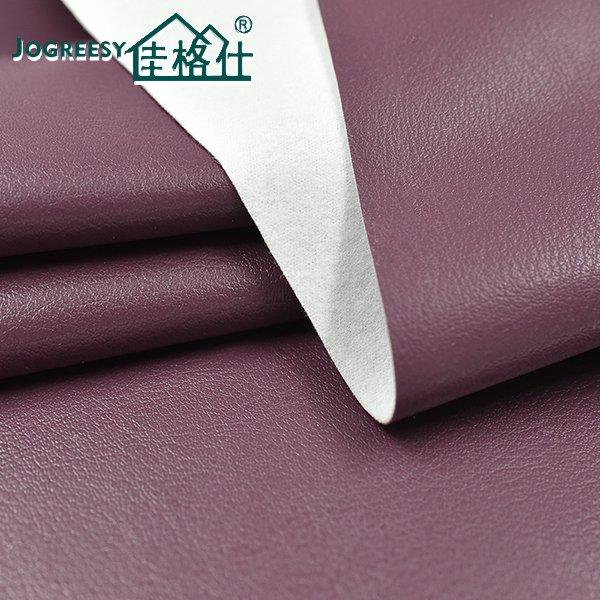 fashionable style leather for garment 0.8SA37409F