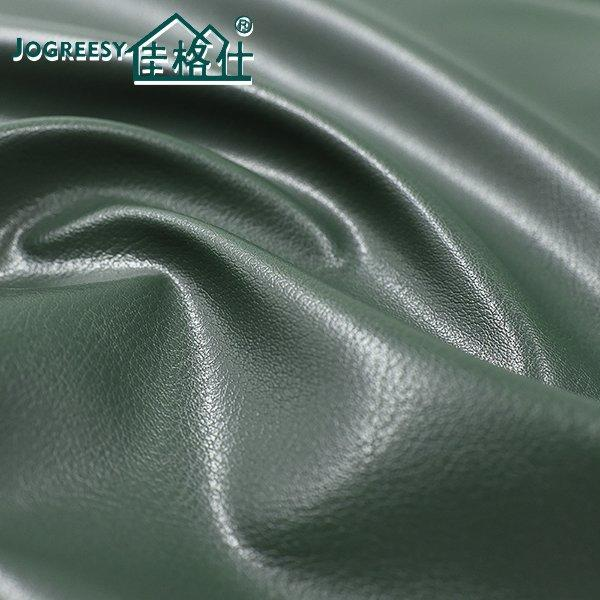 waterproof PU leather for clothing 0.8SA37620F