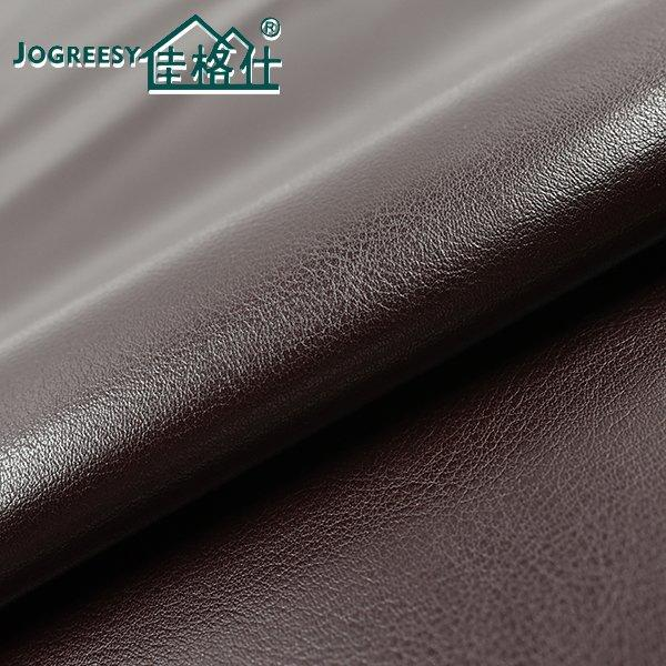 eco-friendly brown shoes leather 0.8SA37712F