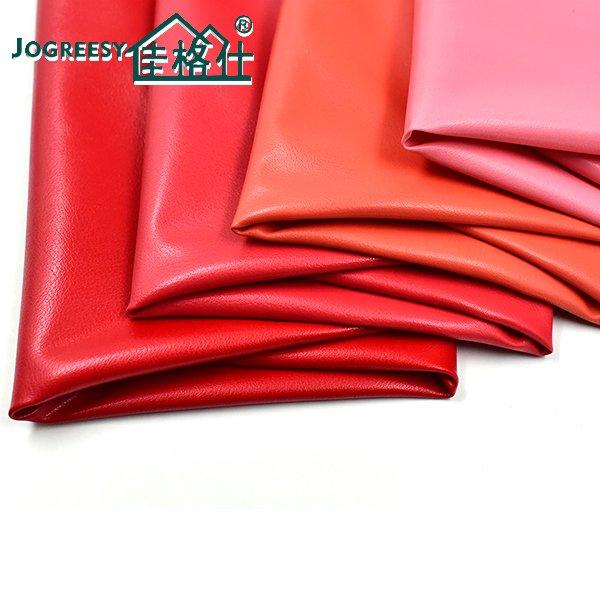 pu synthetic leather for clothing 0.8SA37201F