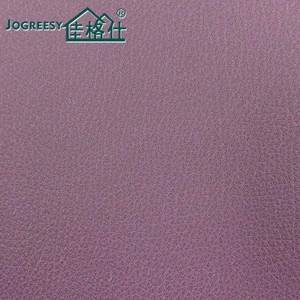 zero-solvent PU synthetic leather for shoes 0.7SA04427AT