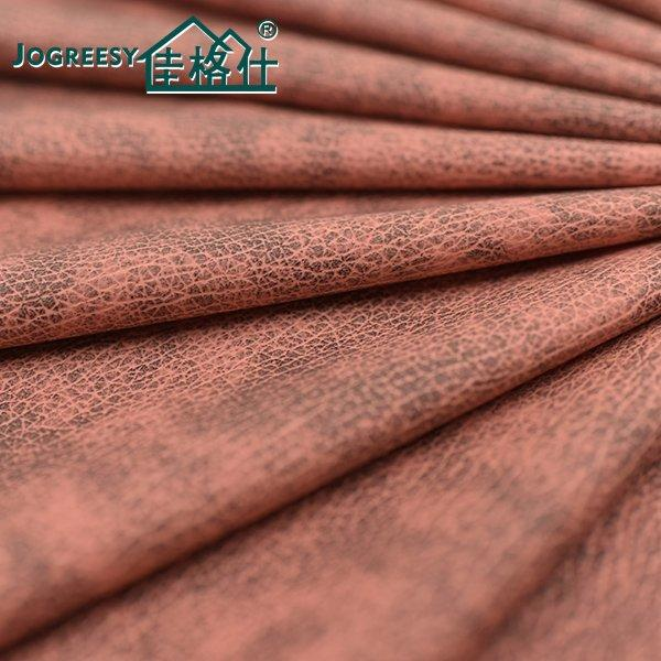 PU synthetic leather for luggage leather 0.75SA04204FT5
