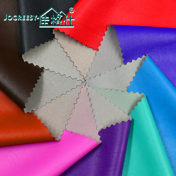 soft elastic PU leather for clothing 0.5SA13414D