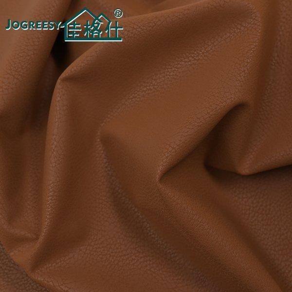 Yellow-brown elephant pattern PU leather for bag 0.9SA52756F