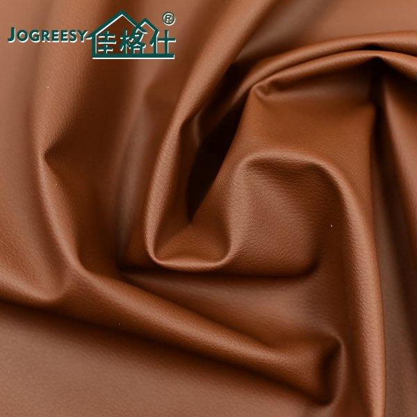 Little Brown Litchi PU leather for car seat cover 1.05SA35772F