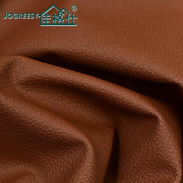 Large BMW red-brown PU leather for car interior leather 1.1SA54772F