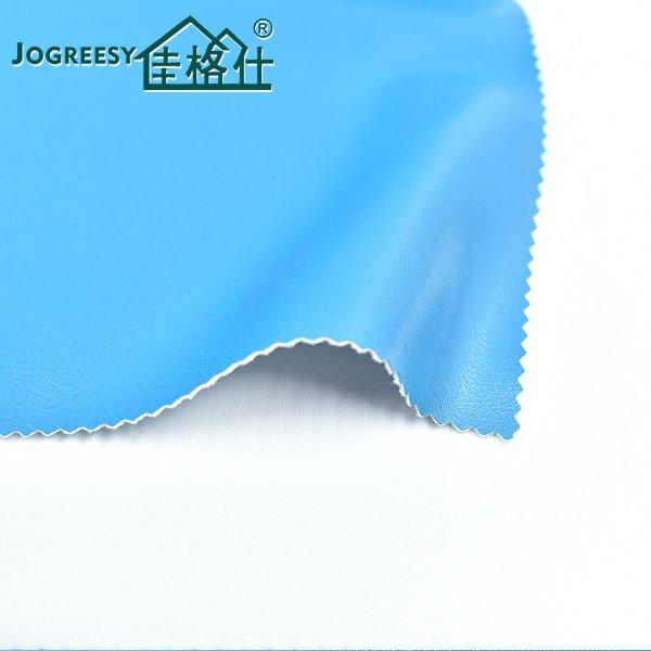 Blue sheep pattern sofa leather 1.0SA37514F